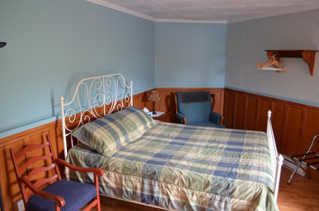 Auberge william wakeham r servation gratuite sur viamichelin for Auberge la maison william wakeham