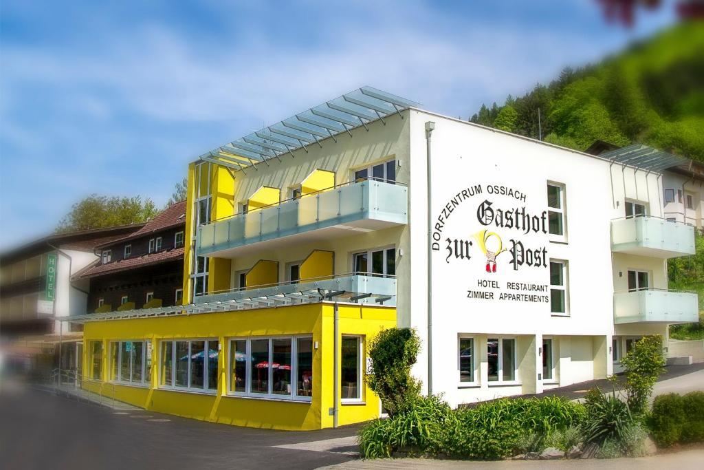 Hotel Post Velden