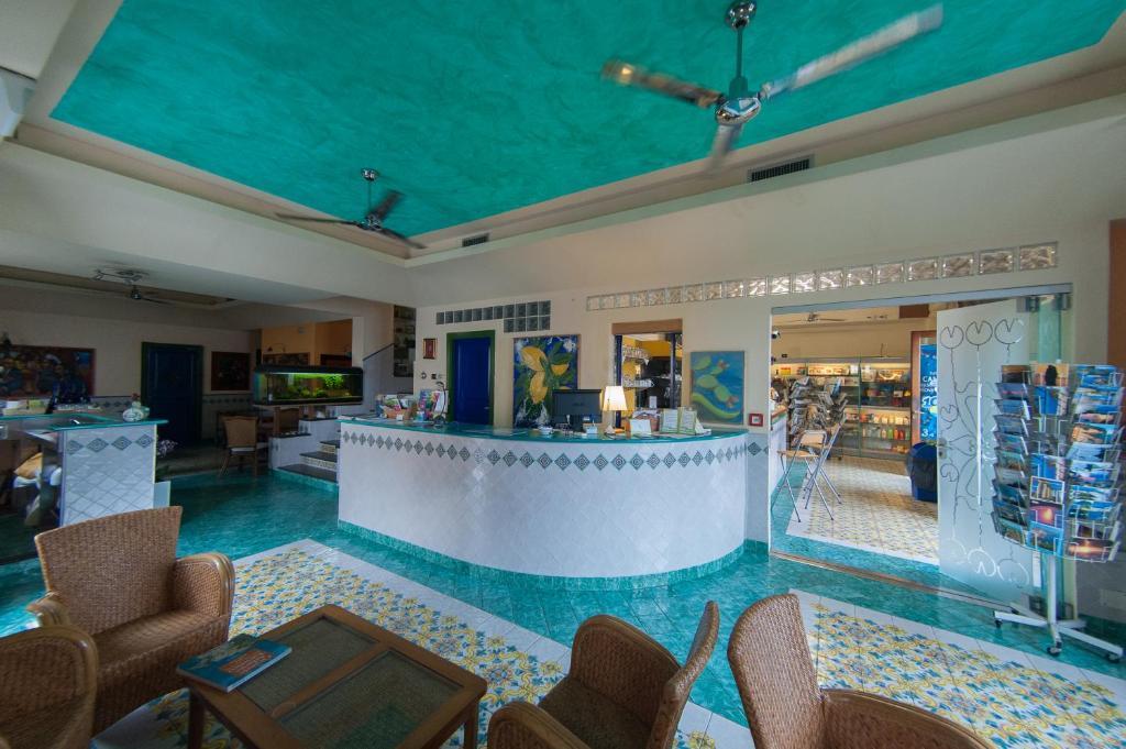 Milazzo Hotel Sul Mare