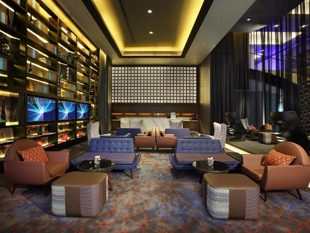 Rendezvous hotel singapore by far east hospitality for Chambre de commerce singapore