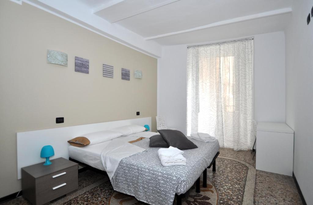 Appartamento casa acquario acqua marina italia genova - Acquario x casa ...