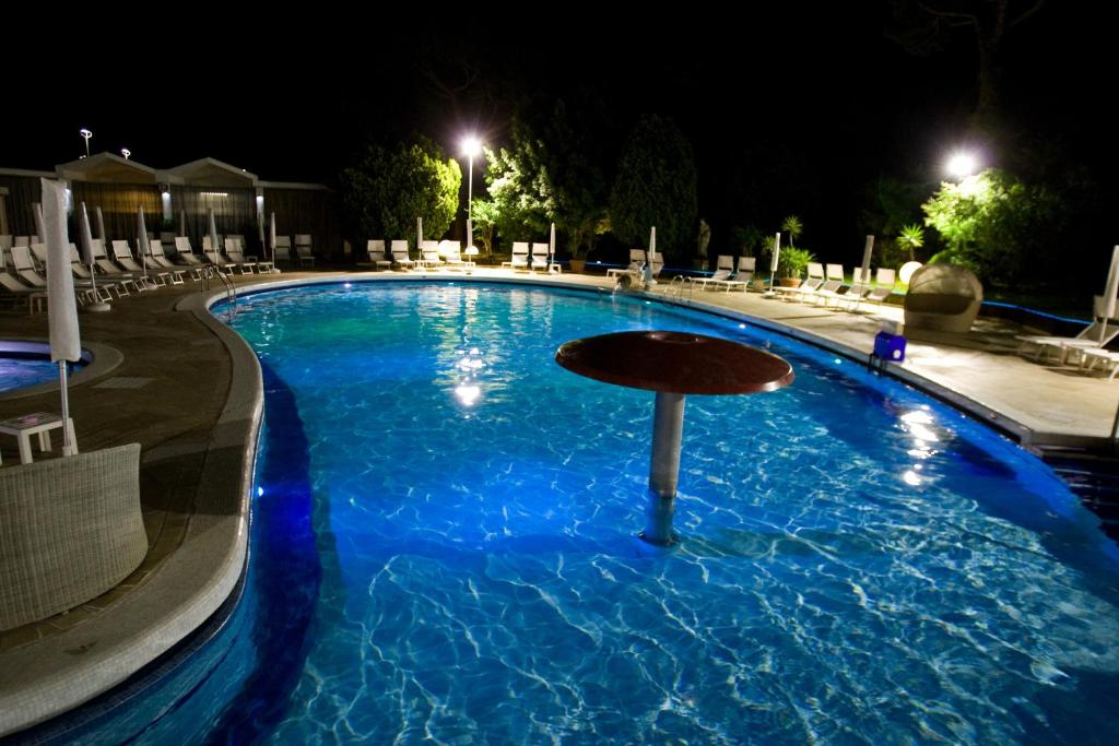 Rent penthouse in Montegrotto Terme
