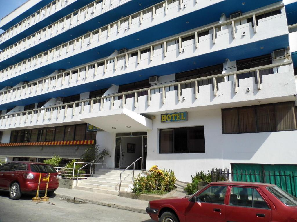 Hotel betoma r servation gratuite sur viamichelin for Reserver hotel payer sur place