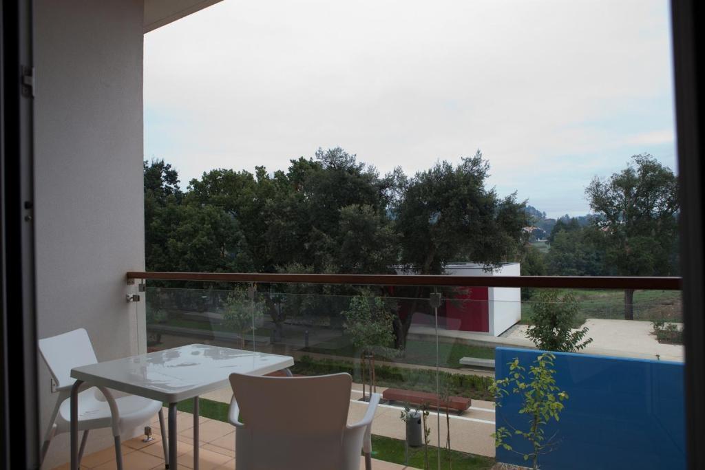 Hotel santa margarida r servation gratuite sur viamichelin for Hotel jardin oleiros