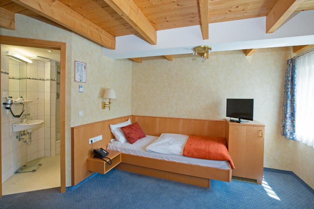 Hotel Post  Jungingen Bewertungen