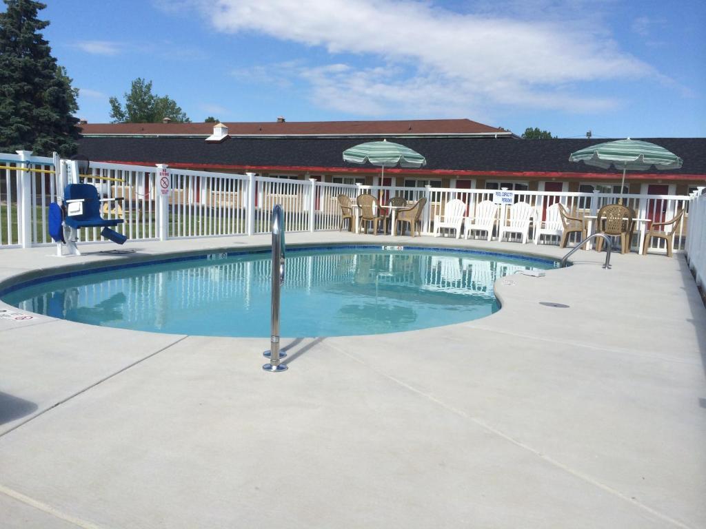 Caravan Motel Pletchers Corners Book Your Hotel With Viamichelin