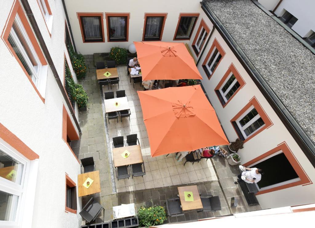 Hotel Bayerischer Hof Freising