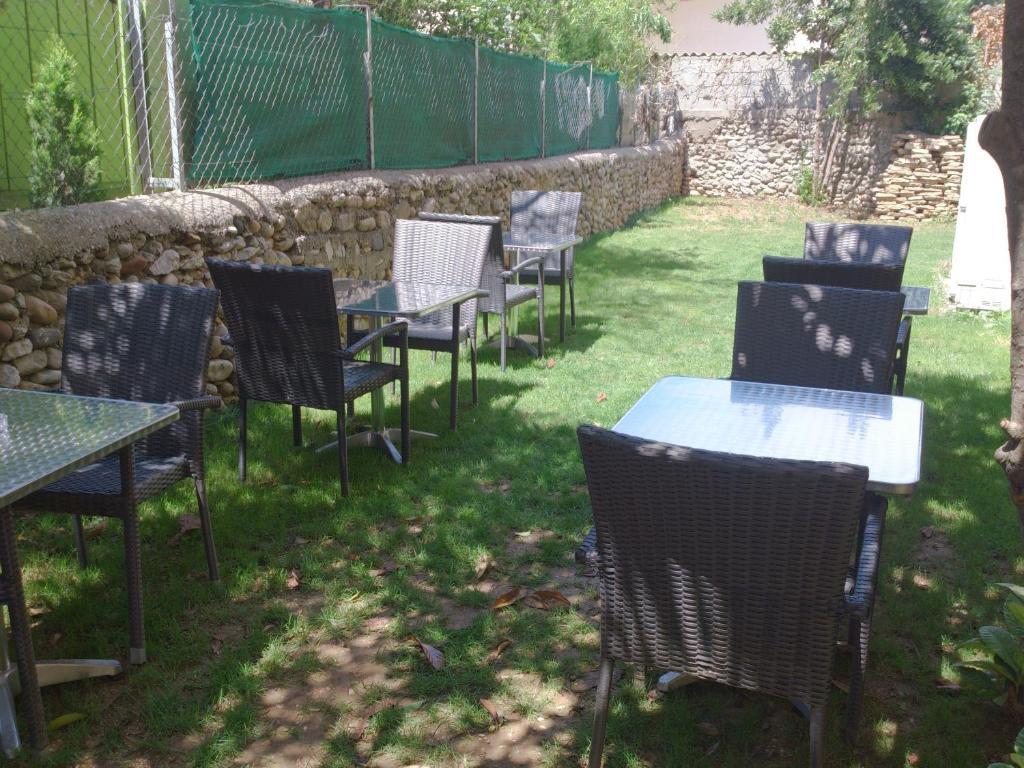 H tel les petits oreillers saint marcel d 39 ard che for Hotel le jardin 07700
