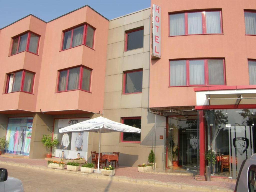 Хотел Филипополис
