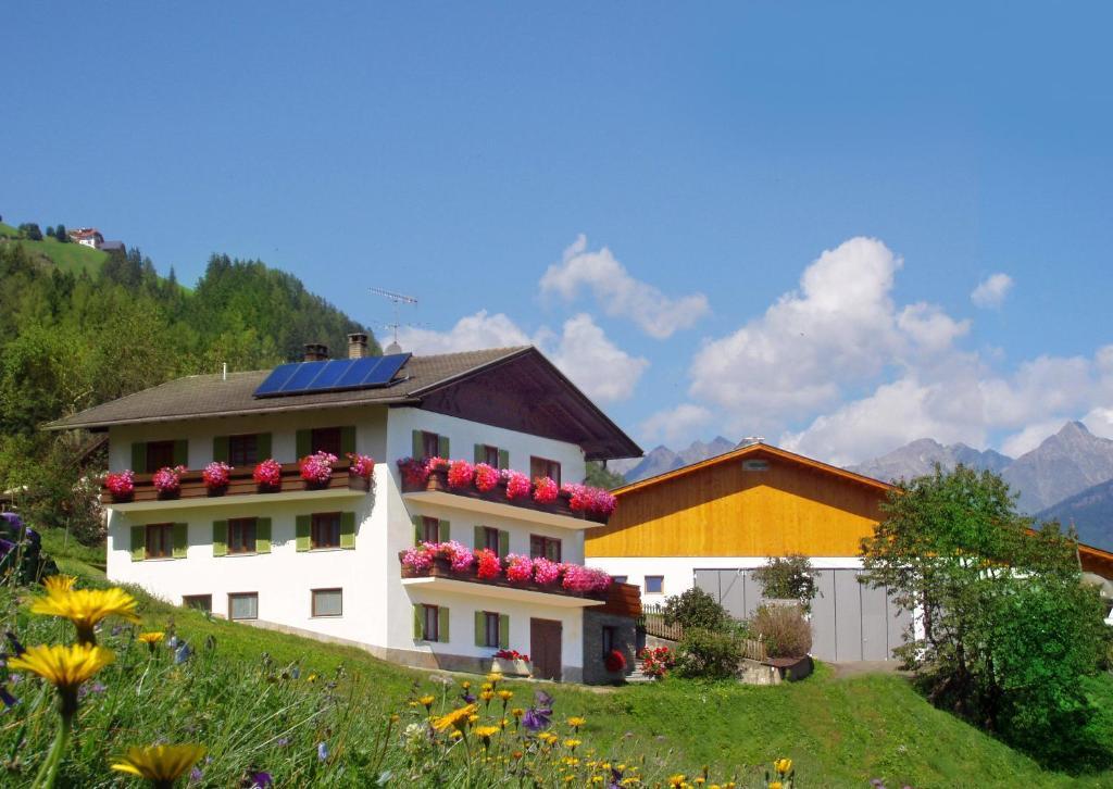 Hotel Lanerhof San Lorenzo Di Sebato