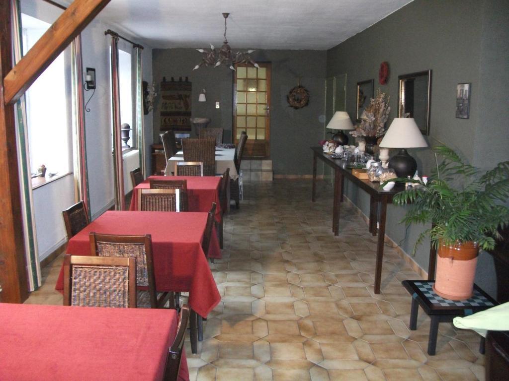Hotel La Mirabelle Cornimont