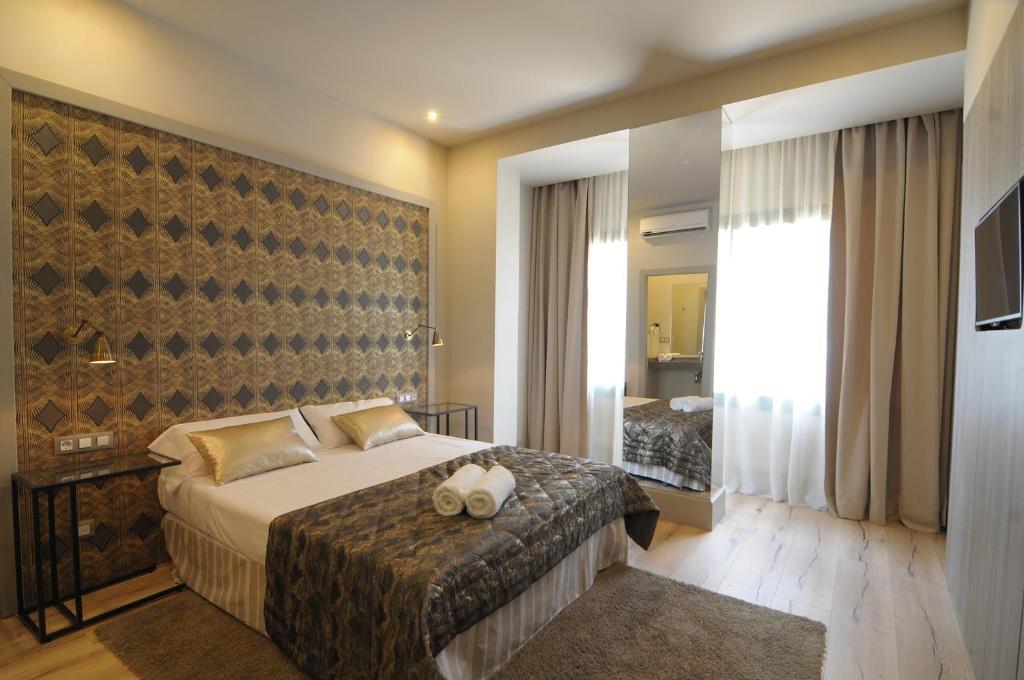 Chambres du0026#39;hu00f4tes Casa Balmes, Chambres du0026#39;hu00f4tes Barcelone