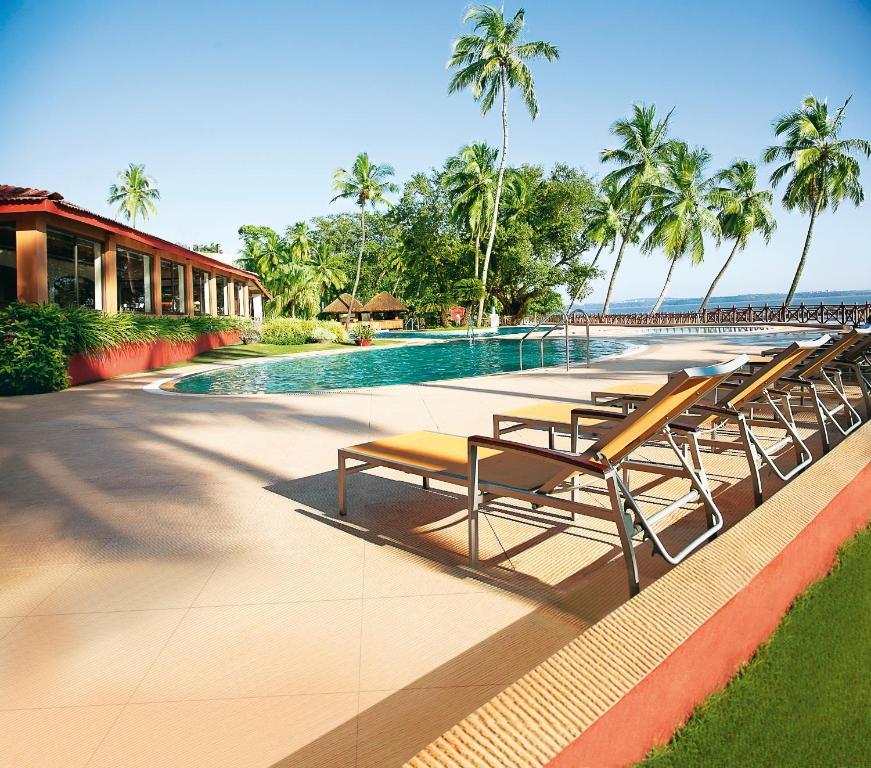 Cidade De Goa - Panaji - book your hotel with ViaMichelin