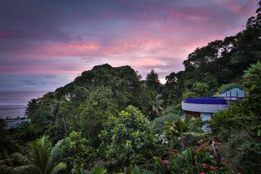 Villas de jardin r servation gratuite sur viamichelin for Villas de jardin seychelles tripadvisor