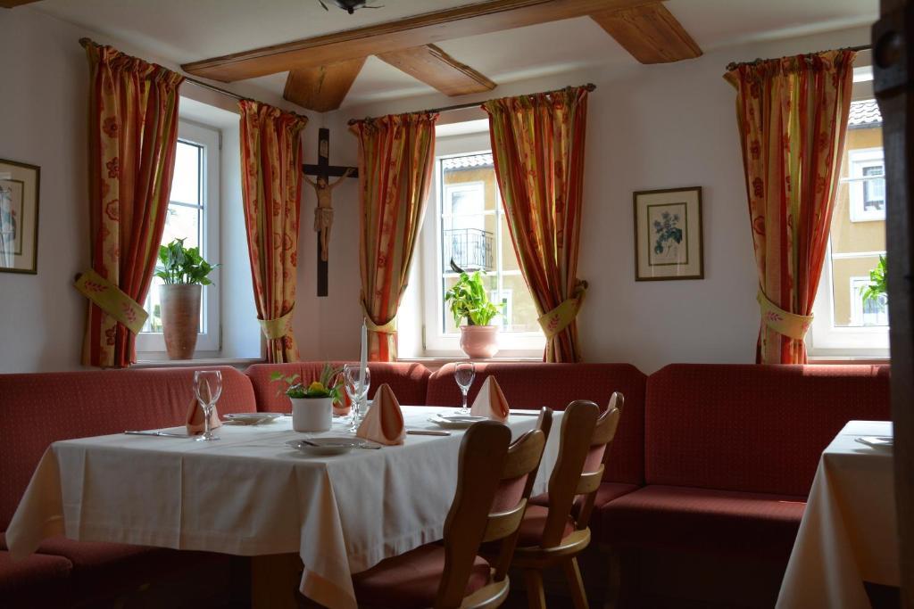 Hotel Post Jungingen Homepage