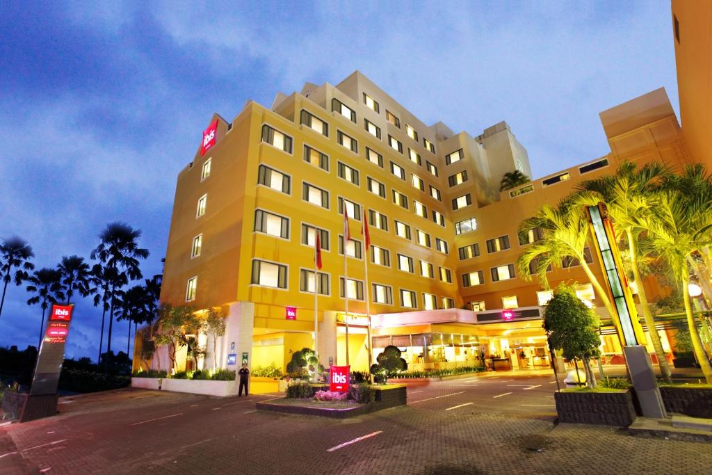 Ibis Uk Hotels