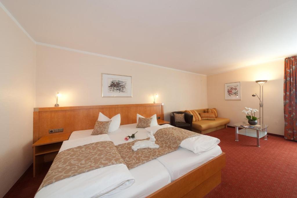 Hotel Weisser Hase Deutschland