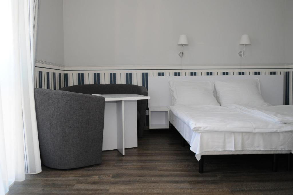 Hotel Pension Villa Karmelia