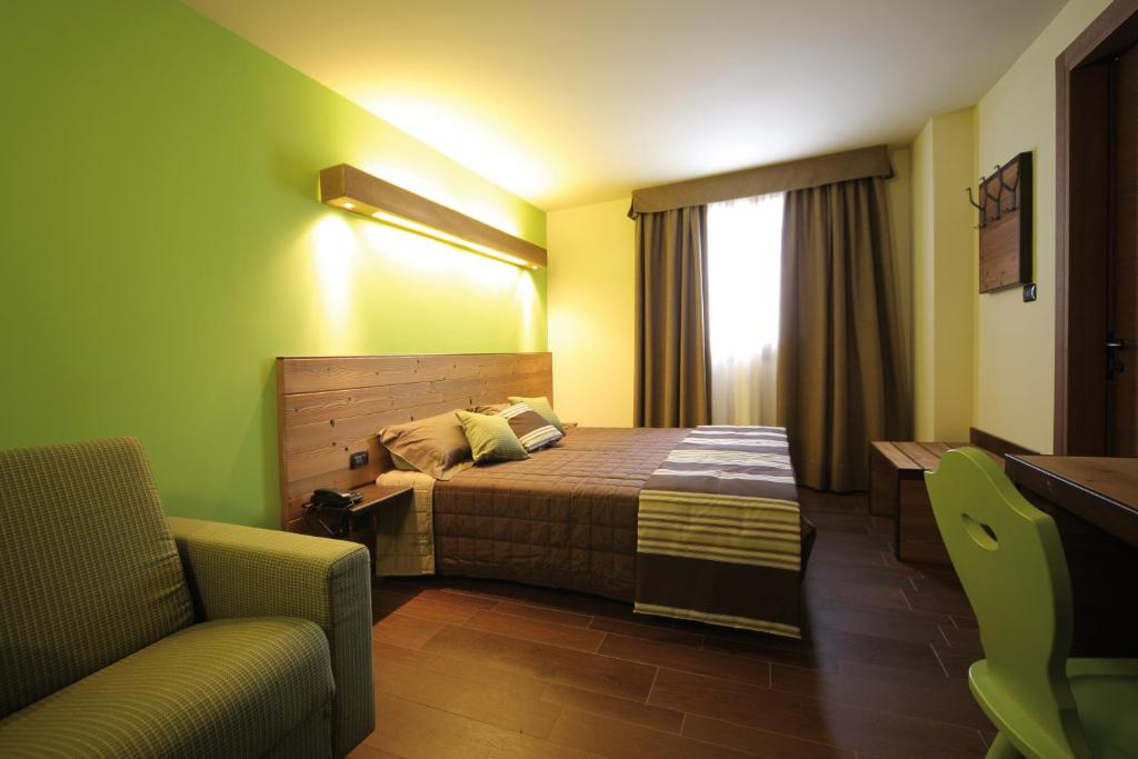 Hotel La Chance Pila