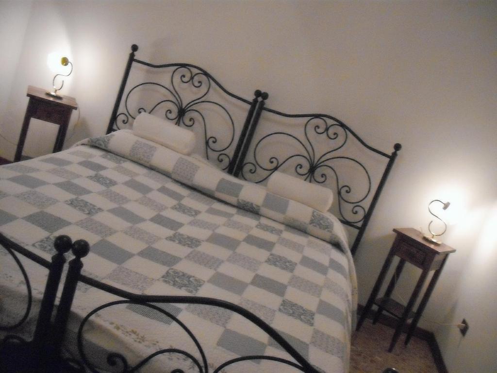 Bed & Breakfast Bed&Breakfast Casa Amarena, Kamers B&B Pieve Torina