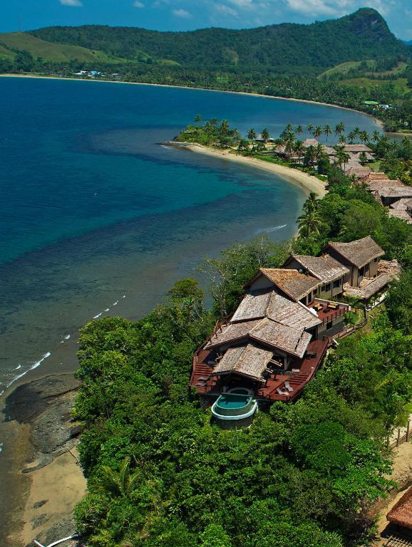 nanuku auberge resort fiji holiday houses pacific harbour. Black Bedroom Furniture Sets. Home Design Ideas