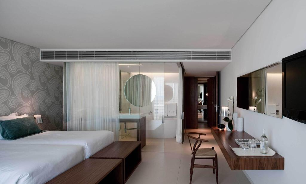 Troia design hotel set bal book your hotel with for Design hotel book