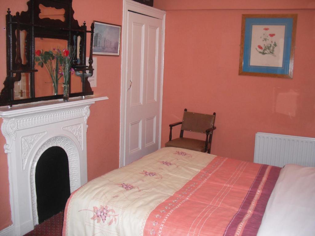 Marian guest house chambres d 39 h tes dublin for Chambre hote dublin