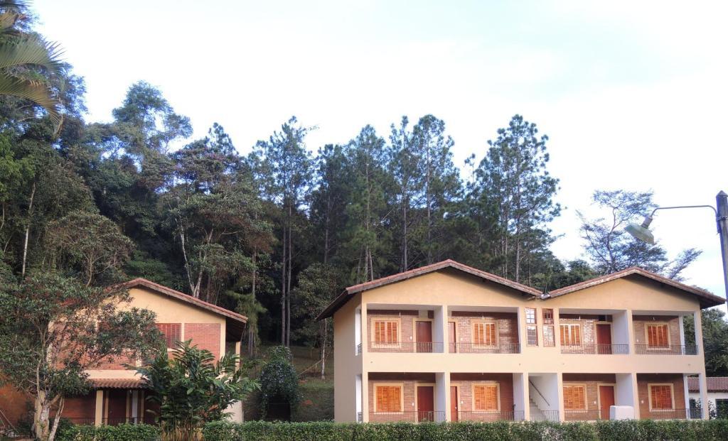 Angico Hotel Fazenda