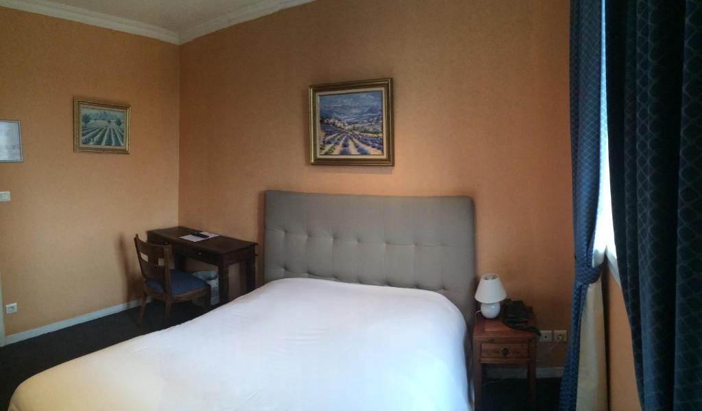 Hotel Saint Alban Saint Maur