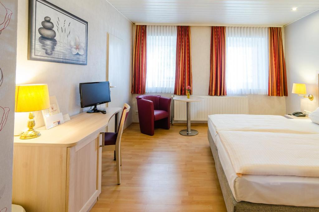 Hotels In Salzgitter Bad