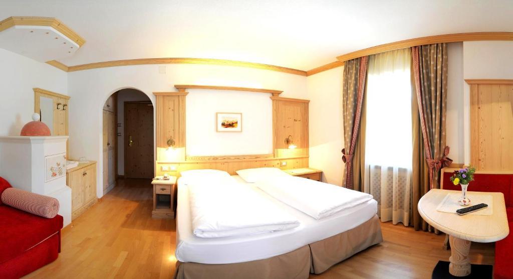 San Vigilio Di Marebbe Hotel Teresa