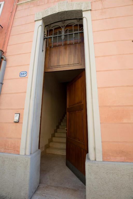 Hotel Via Cesare Battisti Padova