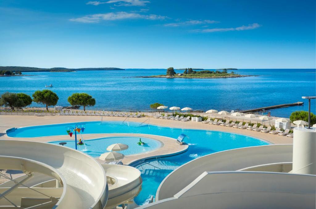 Hotel Villas Rubin Resort Rovinj