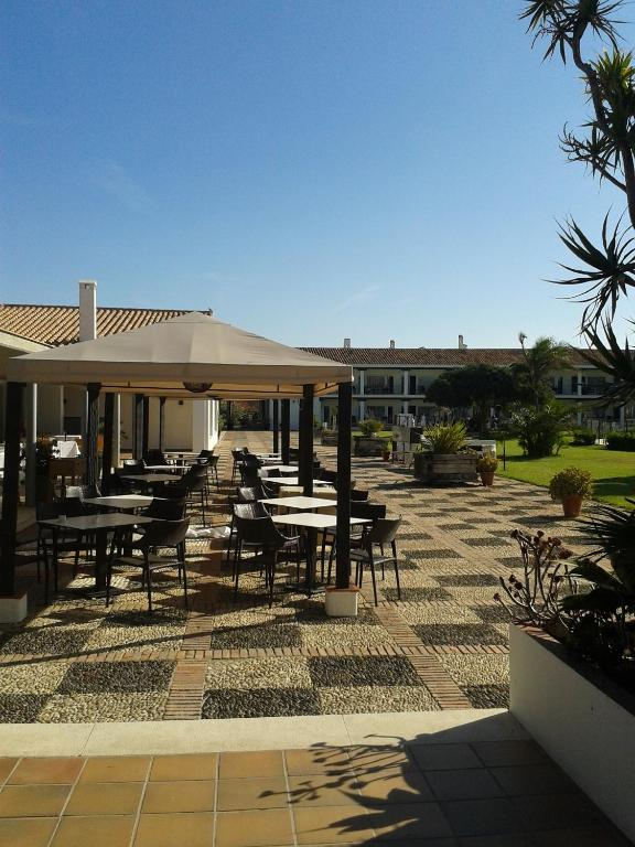 parador de m laga golf torremolinos book your hotel with viamichelin. Black Bedroom Furniture Sets. Home Design Ideas