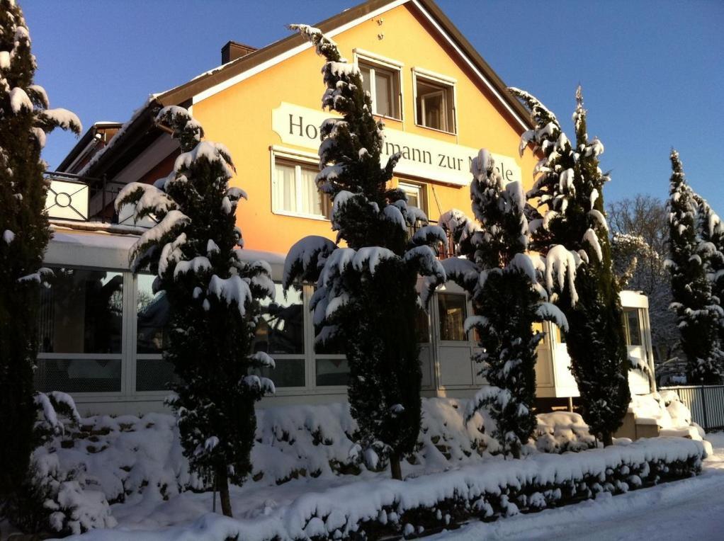 Hotel Hofmann Bad Krozingen