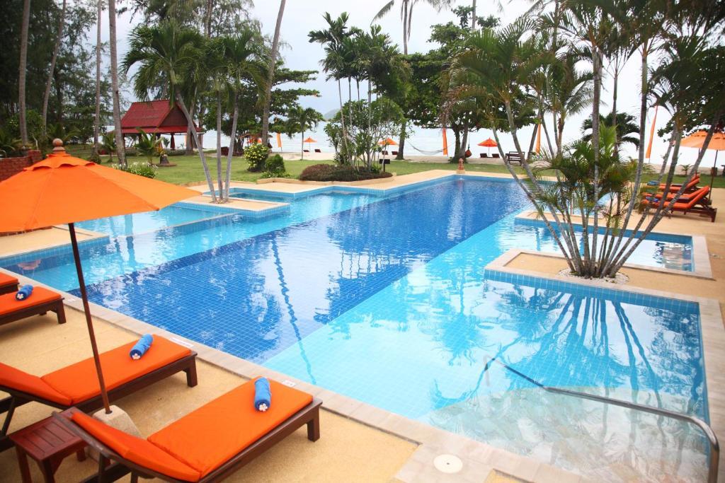 Viva vacation resort ko samui prenotazione on line for Cabin cabin in wisconsin dells con piscina all aperto