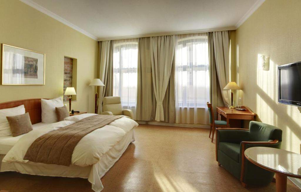 Frundts Hotel Wismar Bewertungen