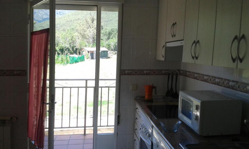 Apartamentos Rascafria Cerquilla (España Rascafría ...