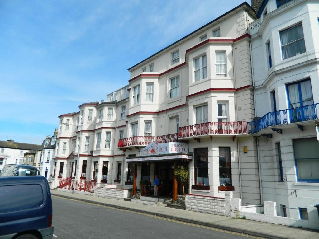 Family Rooms In Great Yarmouth