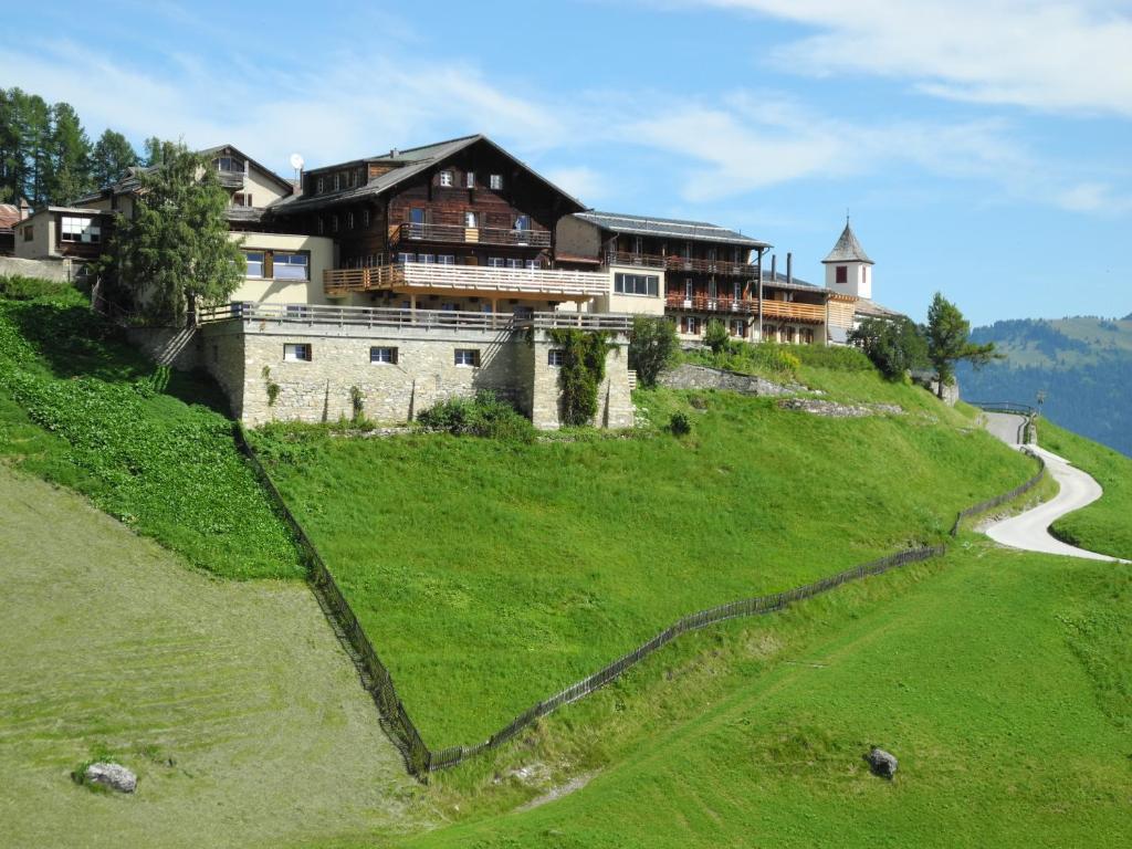 Hotel Restaurant Capricorns Schweiz