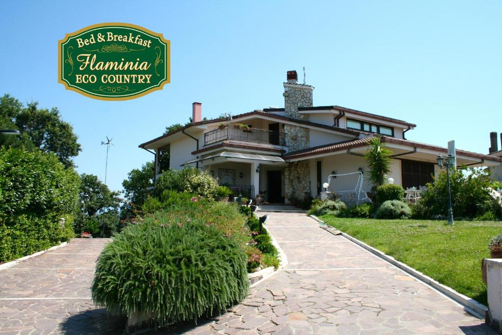 B&B Flaminia Eco Country