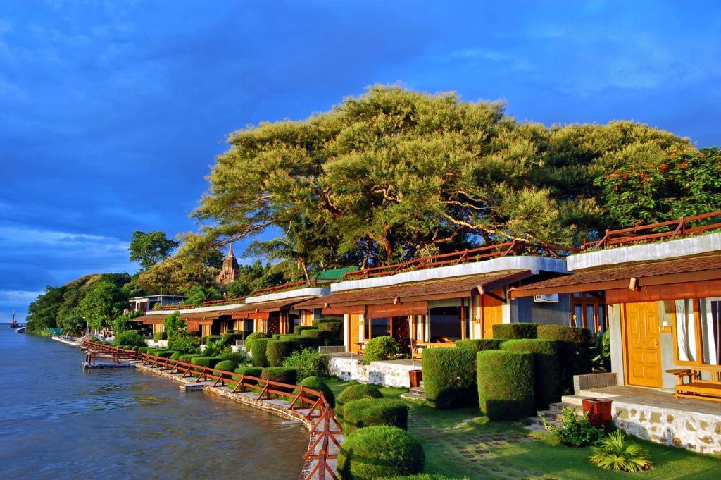 Bagan Hotel Booking