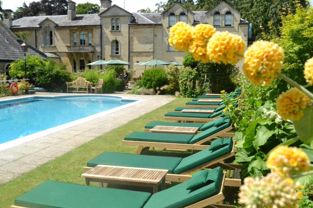 Beechfield House Chippenham Book Your Hotel With Viamichelin