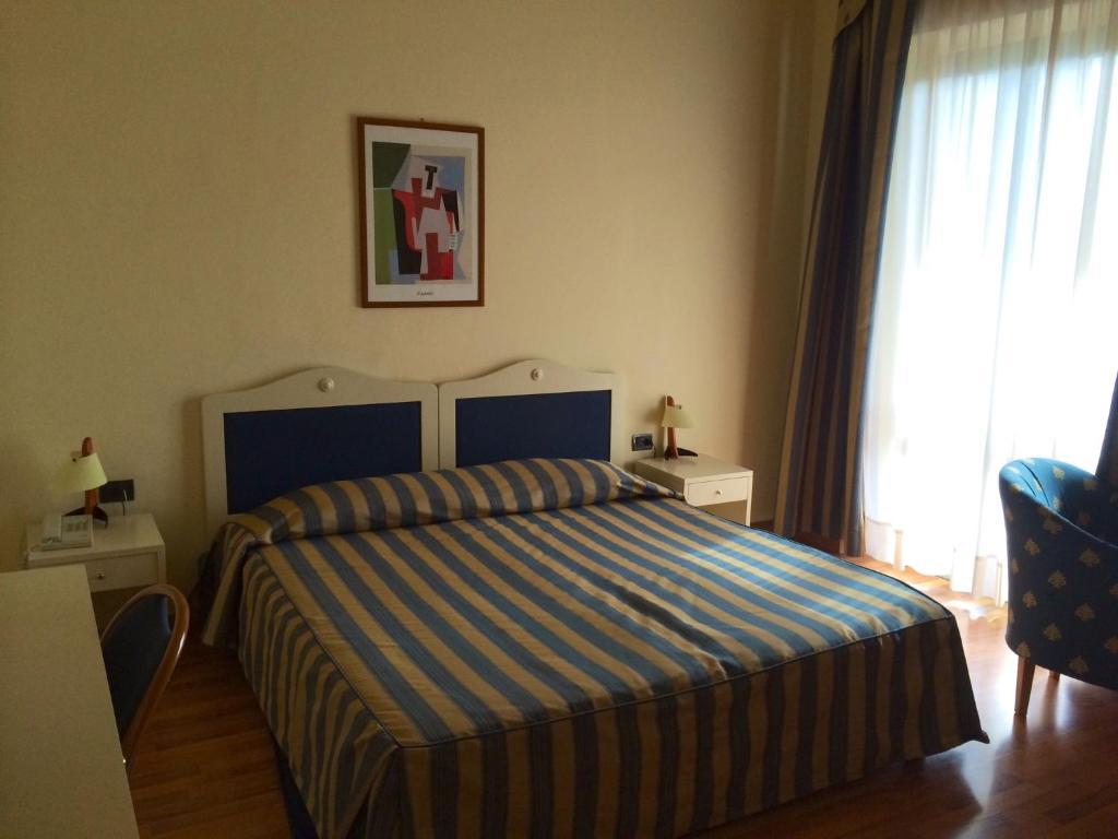 Hotel Brennero Montecatini Terme