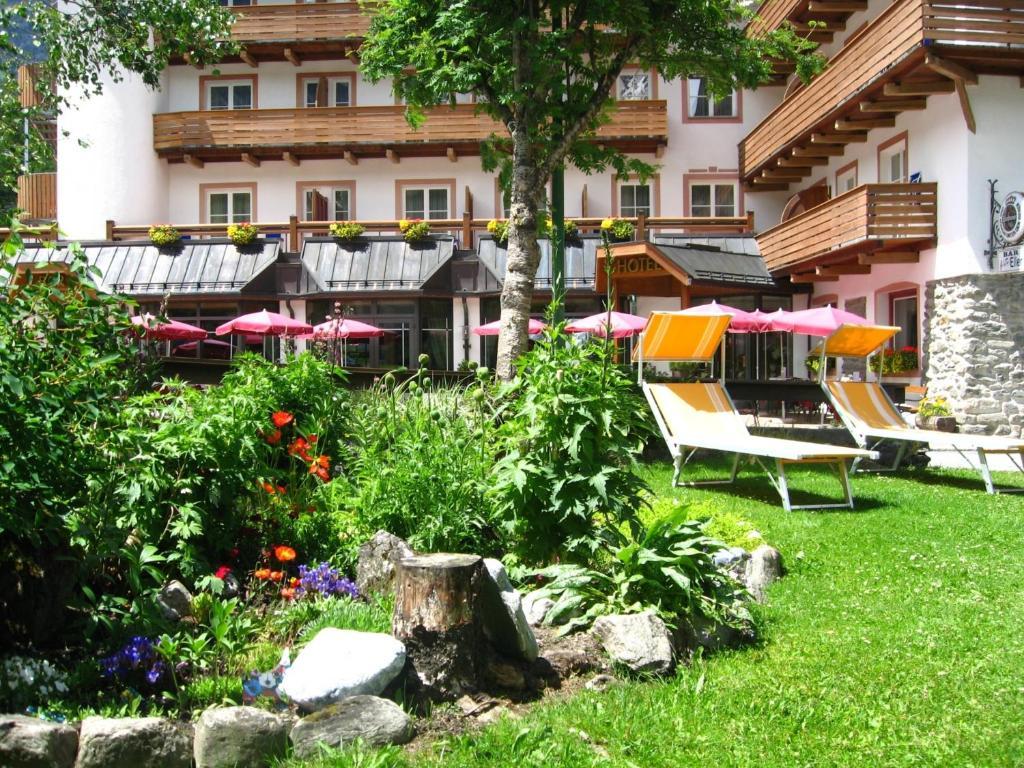 Hotel A Solda Italia
