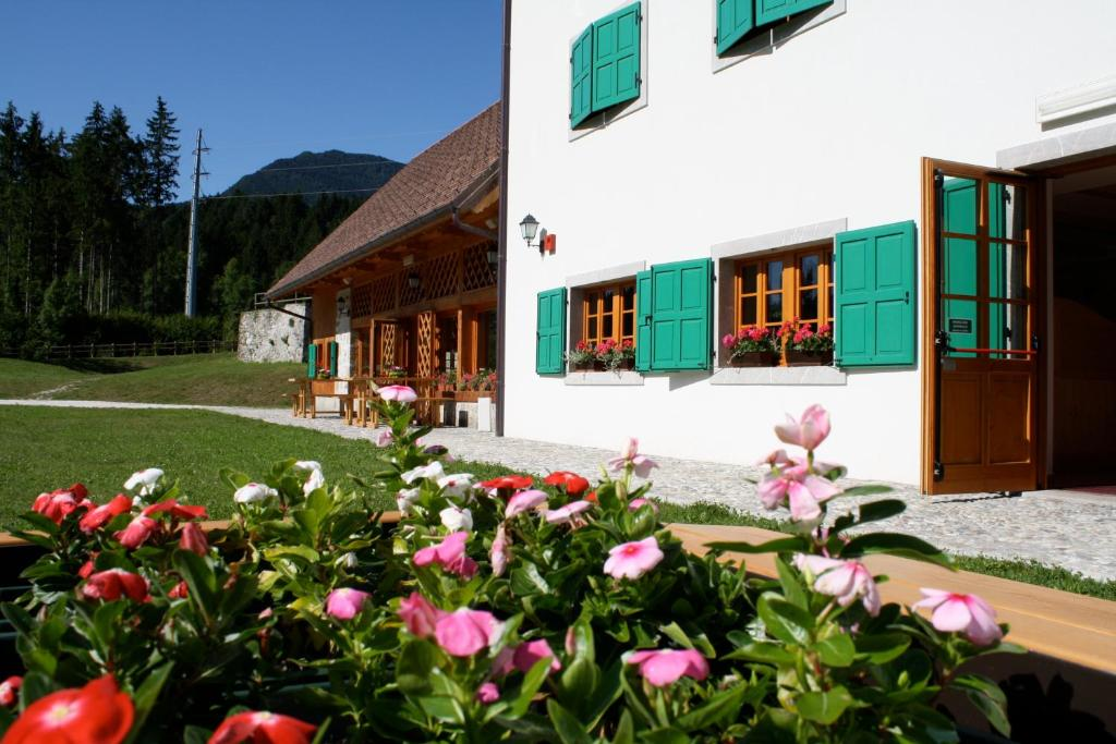 Hotel A Ovaro Italia