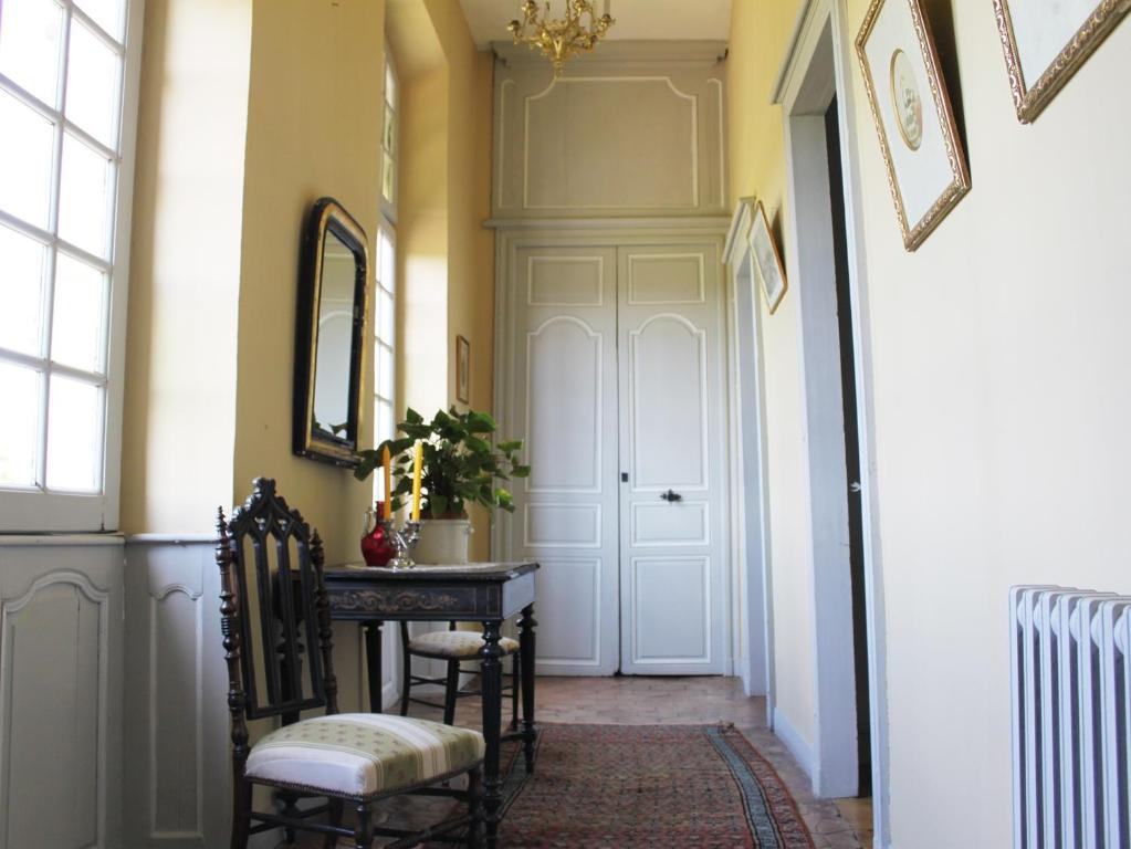 Chambres d 39 h tes ch teau lestange chambres d 39 h tes quinsac - Chambres d hotes chateau ...