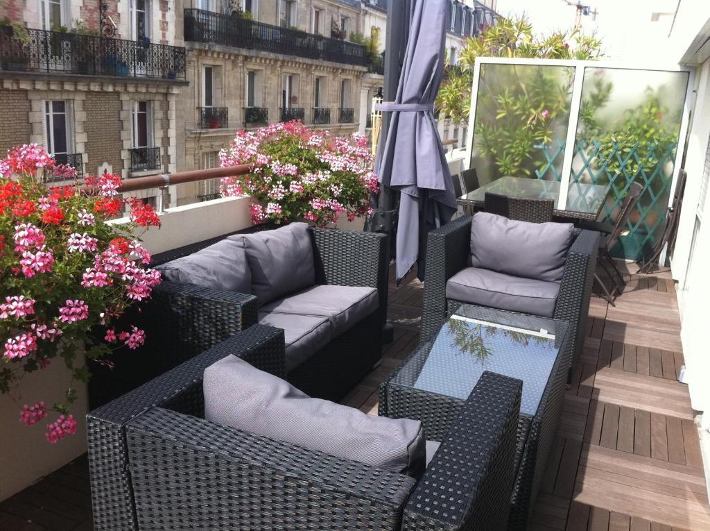 Chambre dAmis  SaintMandé  book your hotel with