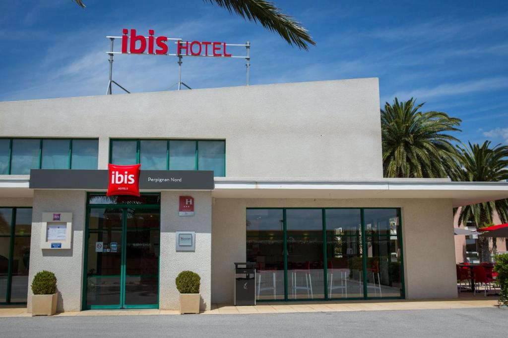 hotel ibis perpignan nord rivesaltes. Black Bedroom Furniture Sets. Home Design Ideas
