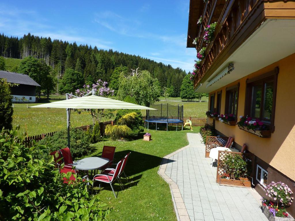 Hotel Forsterhof Bewertungen